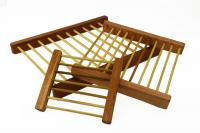 small, medium, and large cooling racks from Berea, KY