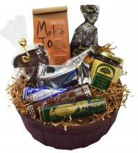 the BEST Kentucky chocolates all in one basket!