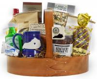 Kentucky's best all in one basket!