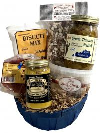 "The perfect ""supper"" from Kentucky made with KY Proud products in KY, USA"
