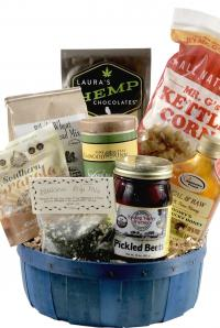 Wonderful natural Kentucky foods!