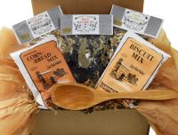 Soup yet gift box made with KY Proud products in KY, USA