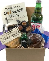 Bit of Kentucky gift box made in KY, USA it is KY Proud!