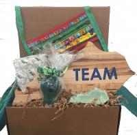Box with amazing Kentucky items and help KY Fund too