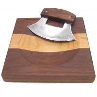 ulu board with 3 stripes made in Kentucky