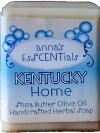 Kentucky Home soap is the absolute best!