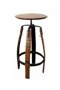 small batch bar table - perfect for bourbon or lemonade