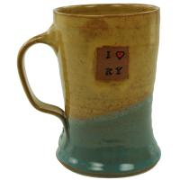 I heart KY mug made in KY, USA