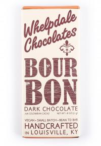 Kentucky's small batch bean to bar chocolate!