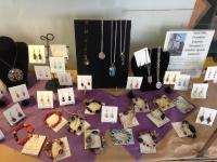 Women's Shelter Jewelry