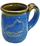 Kentucky mug made in Kentucky! Imagine that
